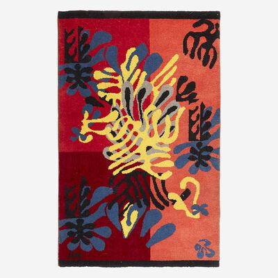 Henri Matisse, 'Mimosa', 1951