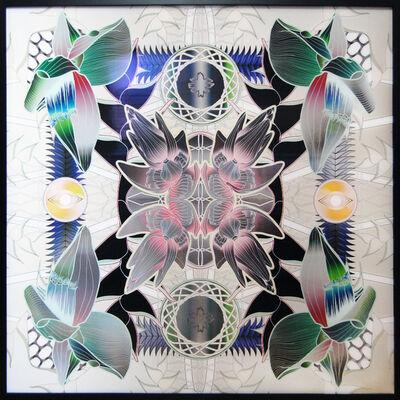 Casper Kang, 'Tetra Life', 2012