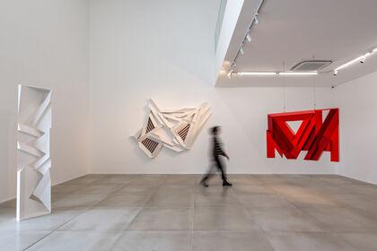 Emanoel Araujo: Symbolic Construction
