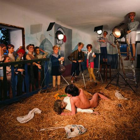Bernard Faucon, 'Prise de vue', 1978