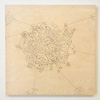 Brian Mallman, 'Still Connected 1', 2017