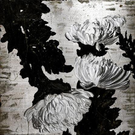 Cho Hyun Ik, 'Light Chrysanthemum 1301', 2013