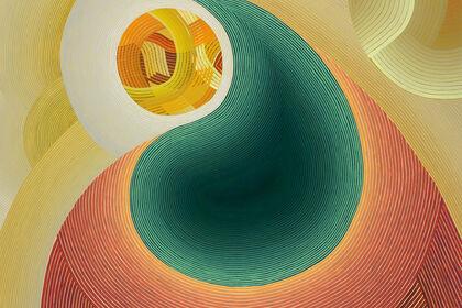 PULSE: Color & Form in a Visual Rhythm