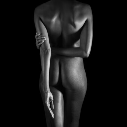 Jean-Baptiste Huynh, 'Etude de Mains 25'