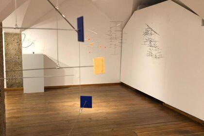 "FERRO ""Equilibres, Probs & Color Spaces"""