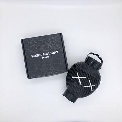 KAWS, 'KAWS: HOLIDAY Japan Paper Lanterns (Black) ', 2019