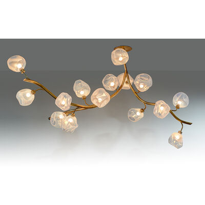 """Jeff Zimmerman, 'Unique """"Vine"""" chandelier, USA', 2012"""