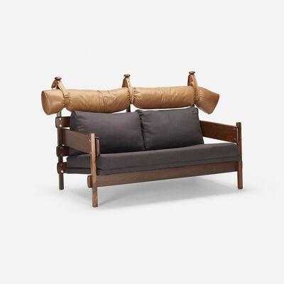 Sergio Rodrigues, 'Tonico sofa', c. 1973