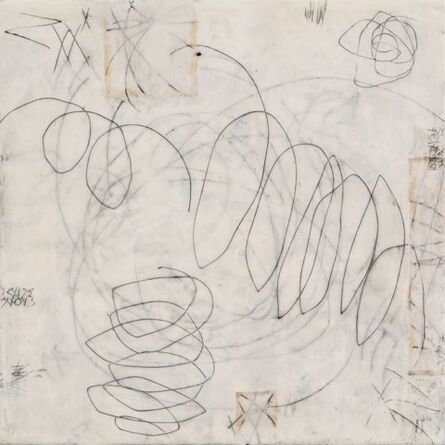 Elizabeth Harris, 'Entanglement 13'