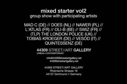 mixed starter vol2