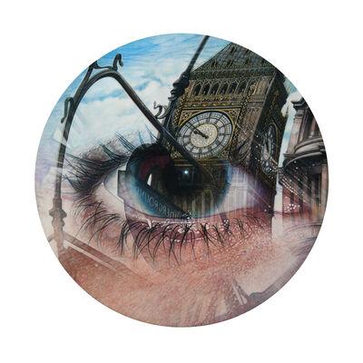 Simon Hennessey, 'London Eye'