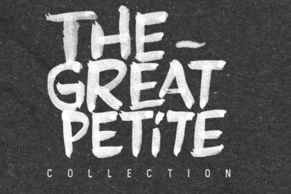 The great petite collection, reunión de minucias