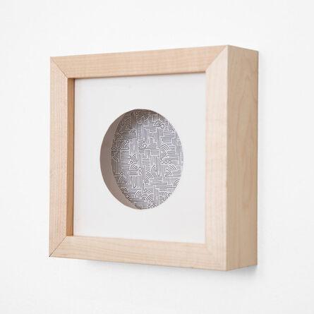 Aaron De La Cruz, 'untitled', 2015