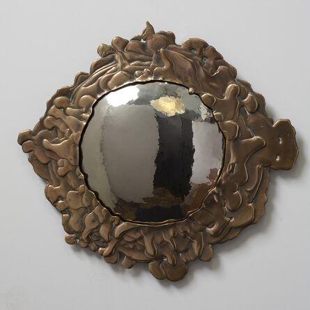 Michel Salerno, 'Le Poisson Handmade Mirror', 2014