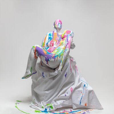 Pierre Fudarylí, 'Pieta', 2019