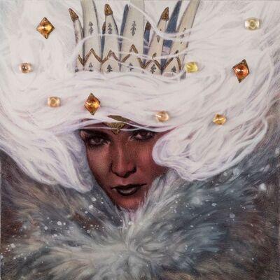 Rebecca Yanovskaya, 'Louhi: Punisher of Hubris', 2021