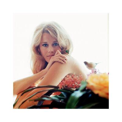 Milton H. Greene, 'Jane Fonda', 1965