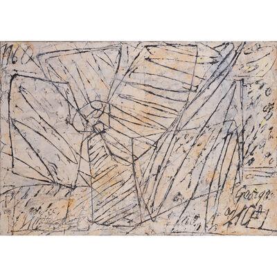 Georges Noël, 'Palimpsestes impérial n°1', 1960