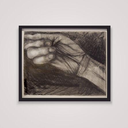 Carlos Zapata, 'Hands', 2017