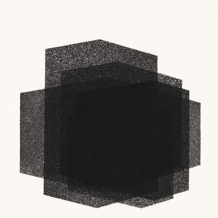 Antony Gormley, 'Matrix IX', 2016