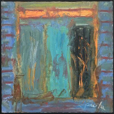 Pacita Abad, 'Yemen blue', 1998
