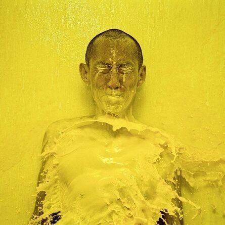 Lee Wen, 'Splash! #6', 2003