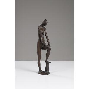Robert Couturier (1905-1988), 'La pensée', circa 1946