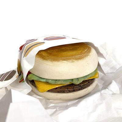 Felix Semper, 'Cheese Burger', 2021