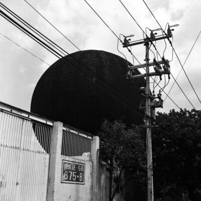 Oswaldo Ruiz, 'Esfera', 2016