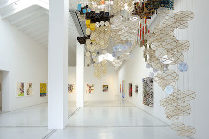 Jacob Hashimoto - The Heartbeat of Irreducible Curves: Part II