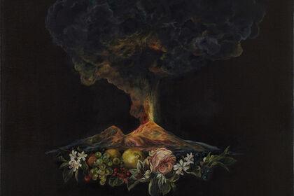 Volcano Lovers