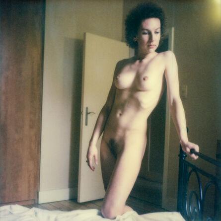 Kirsten Thys van den Audenaerde, 'Missing - 21st Century, Polaroid, Nude Photography, Contemporary, Women ', 2018