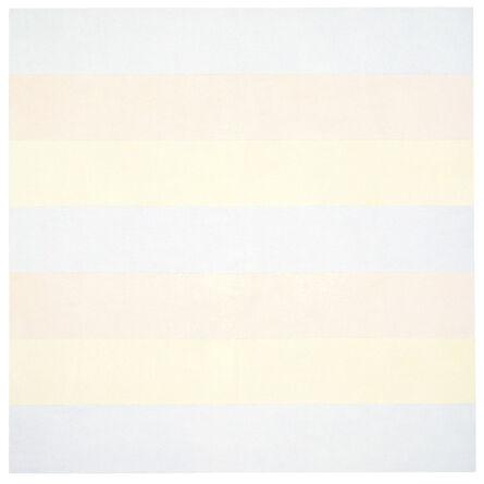 Agnes Martin, 'Untitled #5', 1998