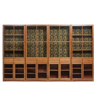 Kaare Klint, 'Display cabinets', 1923