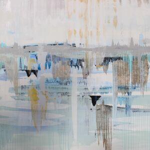 Brigitte McReynolds, 'Shimmering Light', 2021