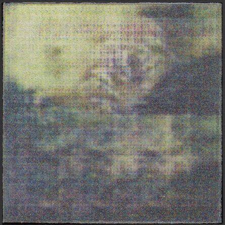 Ned Richardson, 'Untitled (Glass micro 6K_254)', 2019