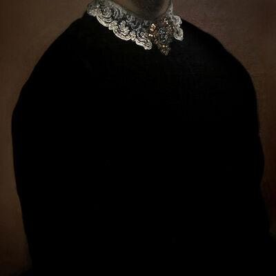 Marcia Lippman, 'La Contessa', 2018