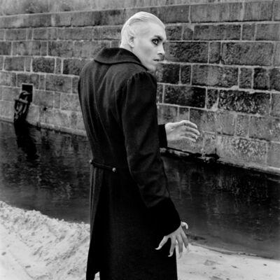 Olaf Heine, 'Farin 2 (Die Ärzte)', 2001