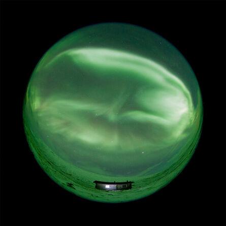 Axel Straschnoy, 'Planetarium Still #14', 2012