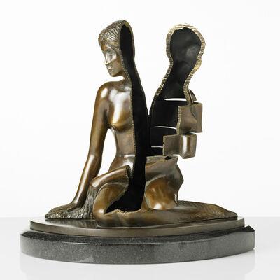 Arman, 'Mi-Siren.', 1996