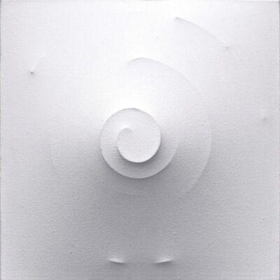 Norio Imai, 'Shadow of Memory 038 ‒ Spiral', 2008