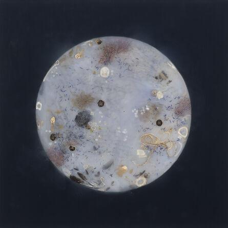Mayme Kratz, 'The Moon in Me', 2017