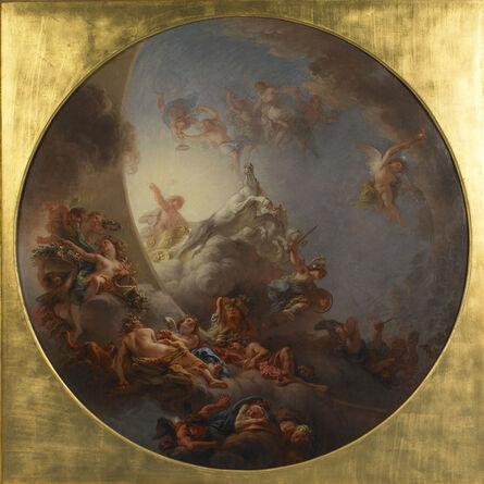 Charles de La Fosse, 'Le lever du soleil (The Sunrise)', 1678