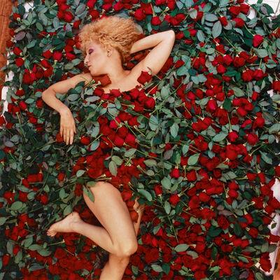 Annie Leibovitz, 'Bette Midler, New York City', 1979