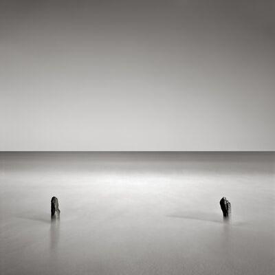 David Fokos, 'Two Poles, Chilmark, Massachusetts', 2001