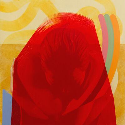 Kevin Ledo, 'Embrace to Bloom', 2021