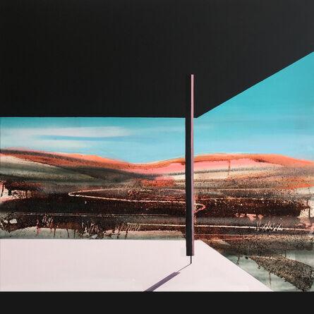 Anthony Garratt, 'Veld Veranda', 2020