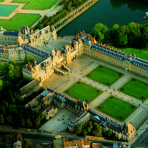 Château de Fontainebleau