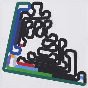Siggi Hofer, '1987', 2013