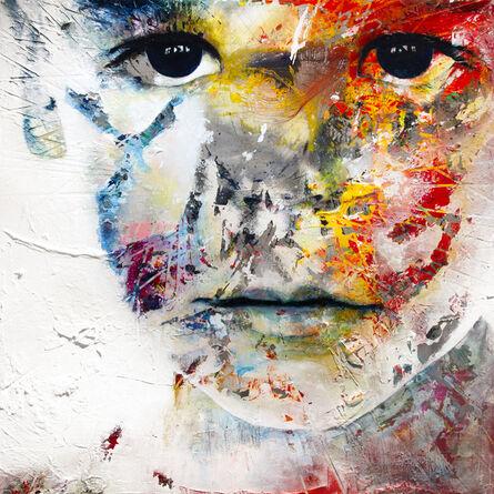 Yoakim Bélanger, 'Give peace a chance', 2015
